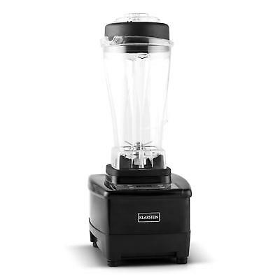 Powerful Electric Blender Juice Maker Drink & Food Mixer 1500W Digital Display