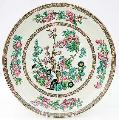 Vintage Lord Nelson Indian Tree Salad Plate