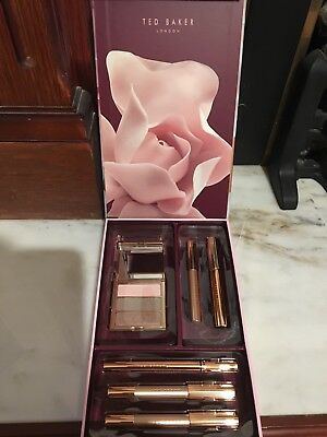 Ted baker london all in the eyes  Perfect Gift Set BNIB