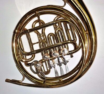 Used ANBORG COMO French Horn