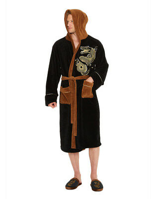 Official Suicide Squad Killer Croc Dressing Gown / Bathrobe
