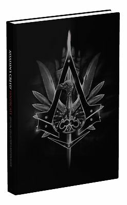 Assassin's Creed Syndicate Official Strategy Guide (Collector's Edition)