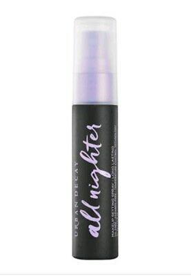 [AUTHENTIC] Urban Decay All Nighter Long Lasting Makeup Setting Spray 30ml