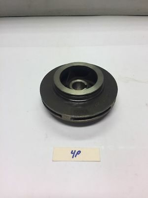 Flowserve Pump Impeller P/N 1767124 *Fast Shipping* Warranty!