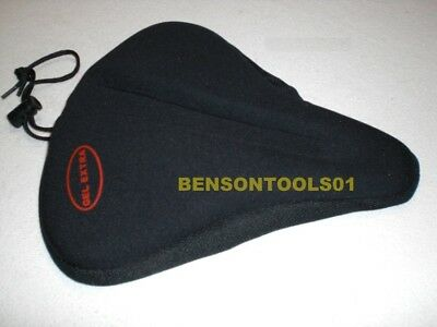 Extra Gel Comfort Saddle Cover For All Saddle Super Quality and Comfort K