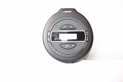 Bose Pm-1 Personal Portable Cd Player Walkman Compact Disc Item Code Number M502