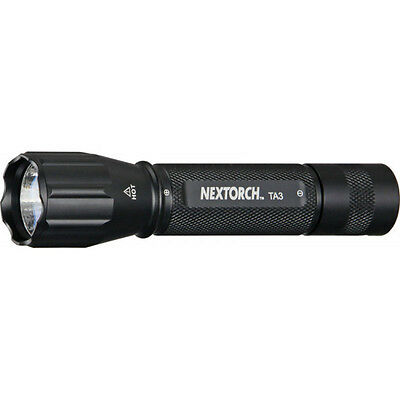 Torcia NexTorch Supreme Tactical LED lampada