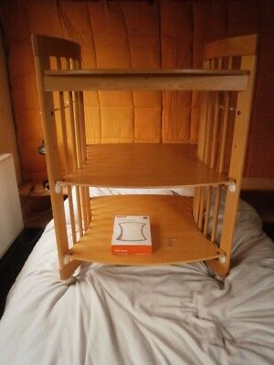 Stokke® Care™ Changing Station/Table/Changer In Natural
