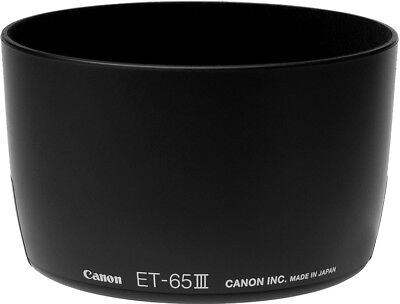 Canon New Lens Hood for Lens with 65mm Hood Diameter