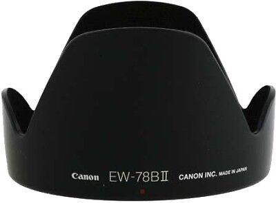 Canon New Lens Hood for EF 28-135mm f/3.5-5.6 IS USM
