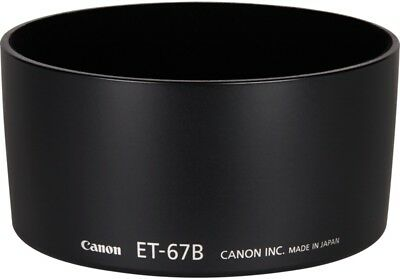 Canon New Lens Hood for EF-S 60mm f/2.8 Macro USM