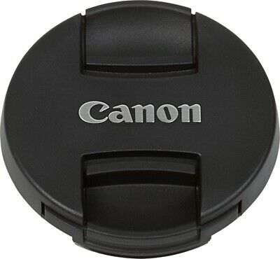 Canon New Lens Cap for Lens with 58mm Filter Diameter