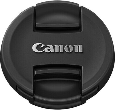 Canon New Lens Cap for Lens with 52mm Filter Diameter