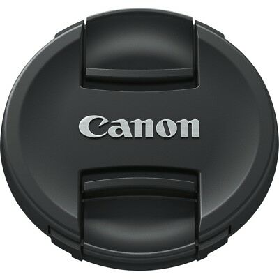 Canon New Lens Cap for Lens with 72mm Filter Diameter