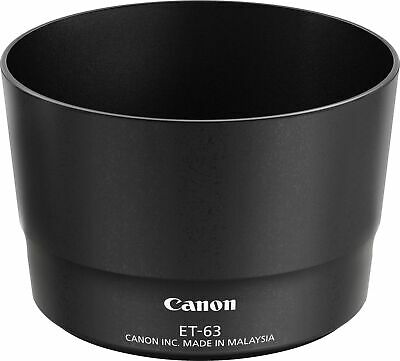 Canon New Lens Hood for EF-S 55-250mm f/4-5.6 IS STM