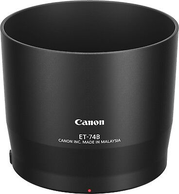 Canon New Lens Hood for EF 70-300mm f/4-5.6 IS II USM