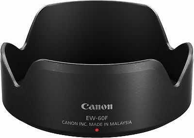Canon New Lens Hood for EF-M 18-150mm f/3.5-6.3 IS STM