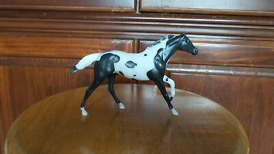 Breyer Paddock Pal #4114 Thoroughbred Stallion Paint Your Own Horse Activity Kit