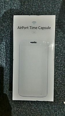 Apple AirPort Time Capsule 3TB sealed ME182BA A1470