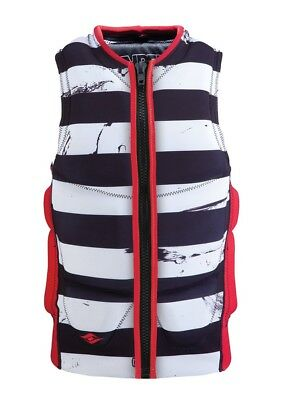 Hyperlite Franchise Impact Vest Medium Wakeboard / Wakesurf / Ski