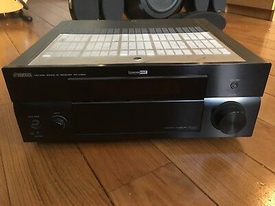 Amplificateur Home-Cinema Yamaha RXV-1900