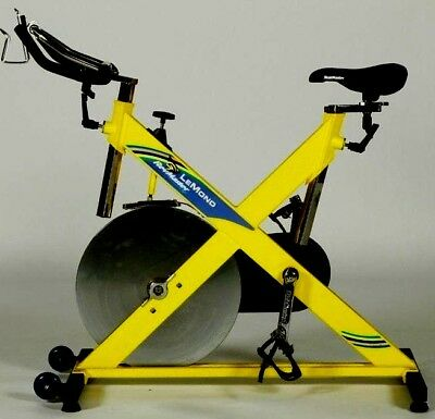 Lemond Revmaster indoor studio cycle (exchange only)