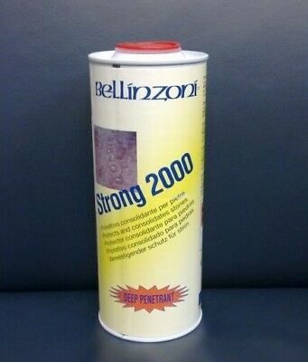 Impregnator Water Repellent Strong 2000