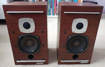 Legendary Castle speakers - Clyde