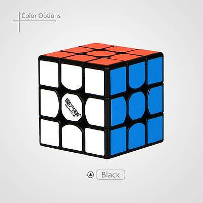 QiYi / Mo Fang ge New Thunderclap (v2) 3x3 Speed Cube puzzle