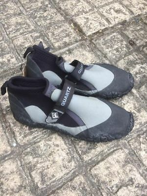 Palm Quartz wetsuit shoe old stock, great sole for grip