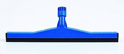 Professional Hard Floor Cleaning Squeegee Head Only For Tiles, Concrete, Wood