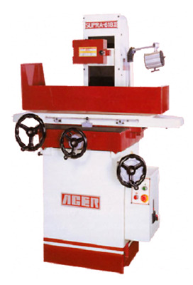 Acer Supra-618-II ACER HIGH PRECISION SURFACE GRINDER