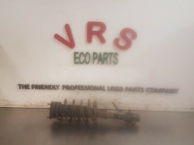 05 09 Ford Fiesta Mk6 1.2 16V Osf Suspension Leg Strut Ref Fu852 #2236