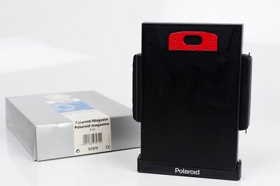 Rollei Polaroid Back for SLX and 6000 Series Cameras