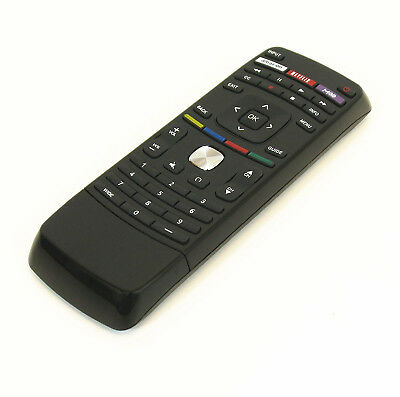 Universal Remote XRV4TV for almost all Vizio brand LCD and LED TV