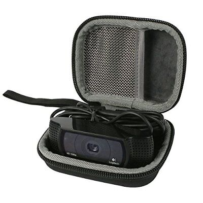 for Logitech Webcam Hard Case fits C930 C920 C270 1080p HD Pro by CO2CREA