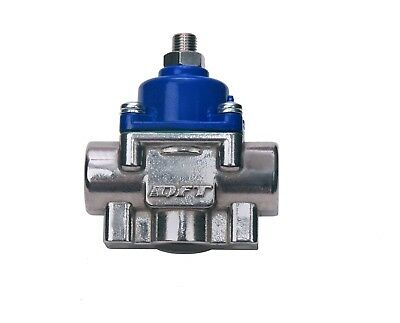 Quick Fuel Technology 30-899QFT Fuel Pressure Regulator