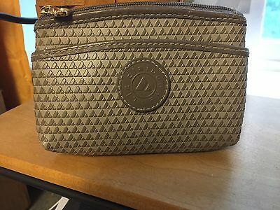 LIZ CLAIBORNE Womens Coin Purse, Pre-owned