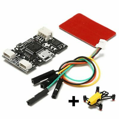 KingKong Naze32 Micro Brushed Flight Controller 6DOF with Frame for 8520 Motors