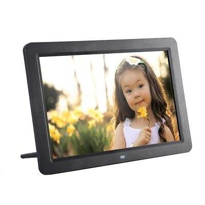 YKS Digital Picture Frame 12 inch HD Muitifunctional Frame With Wireless Remote