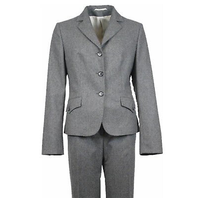 Kiton Jumpsuit Ladies Grey Size 40 (Previously