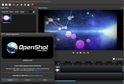 NEW! 2017 OpenShot Video Editor for Windows and MAC + Full User Guide