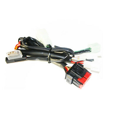 Suzuki ALARM CONNECTION CABLE FOR GSX R 600/750 Model Year 2011 - 2017