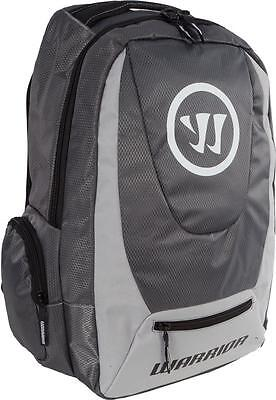 Warrior Jet Pack Lacrosse/Multiuse Backpack NEW with Tags