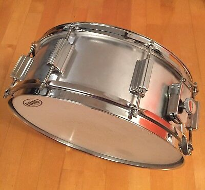 Vintage Snare Drum Made In Japan