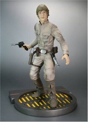 Kotobukiya STAR WARS Luke Skywalker EP5Ver. 1/7 scale soft vinyl simple Pai
