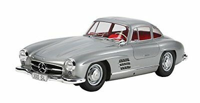 Tamiya 1/24 Sports Car Series No.338 Mercedes-Benz 300 SL plastic model 243