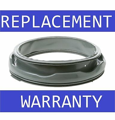 NEW WH08X10036 Washing Machine Washer Door Gasket Seal Bellow for GE Replaces