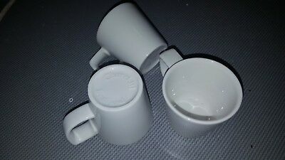 catering quality espresso cups per set of 6