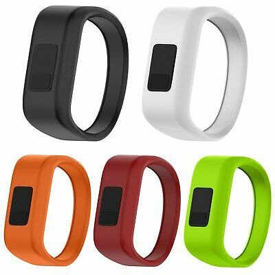 Sports Replacement Silicone Band Strap Wristband for Garmin Vivofit JR Tracker